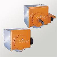 Wheel block for crane and carriage BW-20