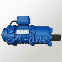 Gear motor for end carriage LK-H-0.4A