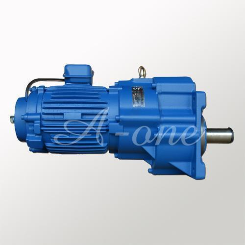 Gear motor for end carriage LK-3.7A/ LK-H-3.7A