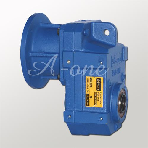 Parallel shaft gear units--GM2