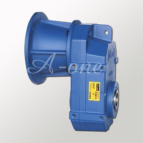 Parallel shaft gear units--GM4