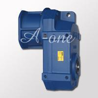 Parallel shaft gear units--GM6