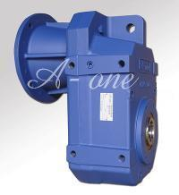 Parallel shaft gear units--GM4.5